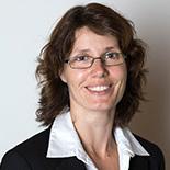 Andrea Brönnimann, Bewirtschafterin