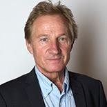 Hans Zürcher, Geschäftsleiter